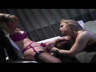 Danielle et vicki