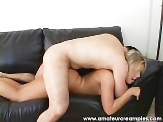 Ally kay amateur creampies