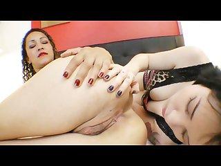 Deep brazil asslicking