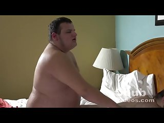 Chubvideos hotel room
