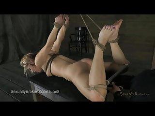 Sexually broken Xxx bondage 2