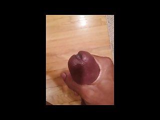 Talking nasty while stroking till i cum
