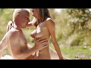 Tracy a tim a first summer love 1080p hd