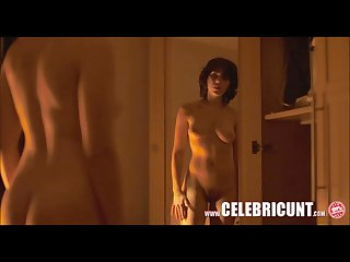 Perfect scarlett johansson naked showing big titties pussy hd