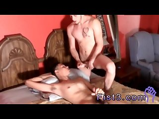 Show hardcore gay men being fisted Xxx damian opens up pappi s hole