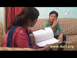 Hot Lady Agent- Hindi Hot Short Film