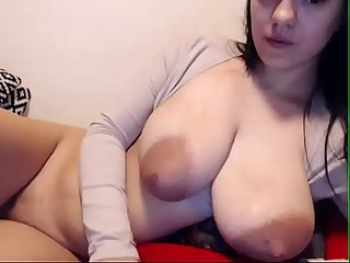 Lexy sweet saggy tits very very g00d