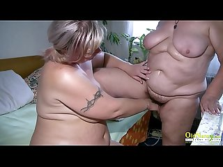 Oldnanny bbw mature lesbians playing together