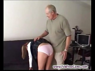Daddy punishes not his stepdaughter fckfreecams period com