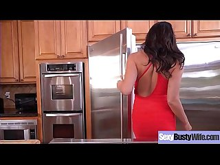 Sex Hard Bang With Big Juggs Hot Mommy (Reagan Foxx) vid-24