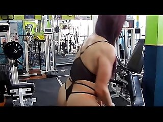 Rutina Para biceps volumen hot milf fitness