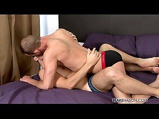 Jonny welcomes new guy Benjamin