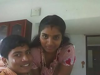 Mallu married Aunty affair with bf