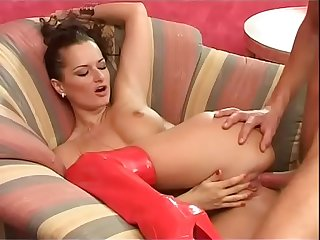 The hottest scenes from european porn movies Vol. 3