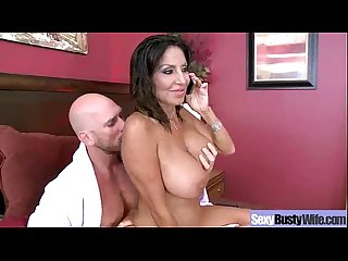 Hardcore sex tape with busty gorgeous wife tara holiday movie 29