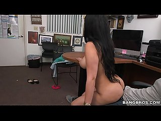 Thick colombian porn casting