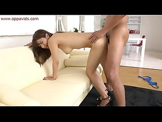 20 years old experiences multiple orgasm pt1 oppavids com