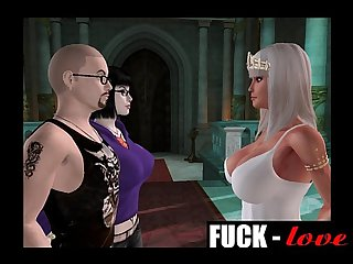 Fuck love colon chronicles of noah episode 8