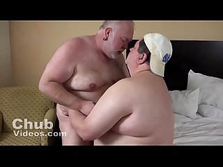 Fat daddy loads