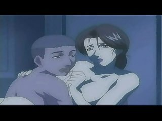 Hottest anime sex scene ever