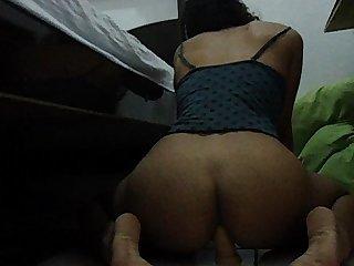 Paula ass anal 4