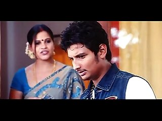 Singam puli hot tamil Aunty scene 1 mkv