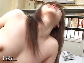 Uncensored Japanese Erotic Fetish Sex - Young Group Fun (Pt 5)