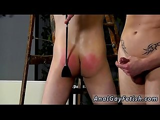 Gay bay movies porn and men full length Dan Spanks And Feeds Reece