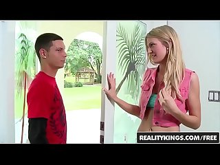 (Amanda Tate, Tyler Steel) - Picture Perfect - Reality Kings