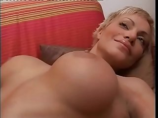 Busty women targeted and banged by horny men Vol. 29