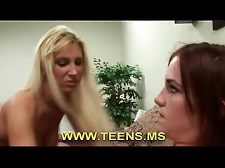 Teenies and hot moms